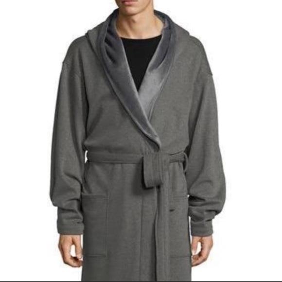 97918f7fe85 UGG Brunswick Robe NWT NWT